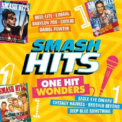 Smash Hits - One Hit Wonders (2017)