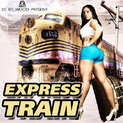 Express Train (2018)