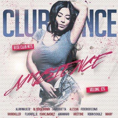 Club Dance Ambience Vol.135 (2018)