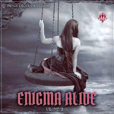 скачать альбом Enigma Alive Vol.3 (2018)