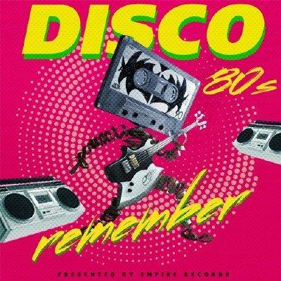 Remember Disco 80s (2018)