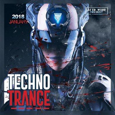Techno Trance (2018)