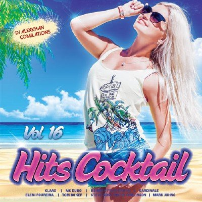 Hits Cocktail Vol.16 (2018)