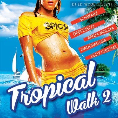 Tropical Walk vol. 2 (2018)