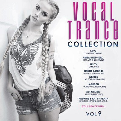 скачать альбом Vocal Trance Collection vol.9 (2018)