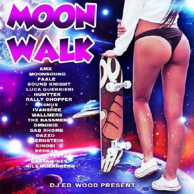Moon Walk (2018)