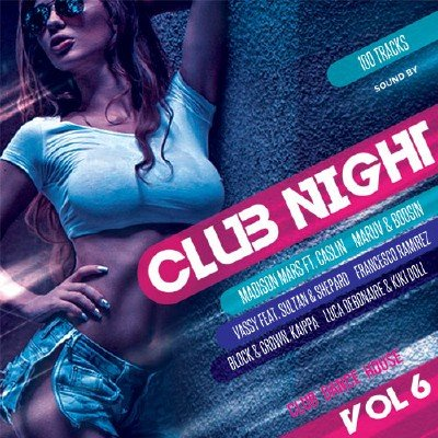 Club Night Vol.6 (2018)