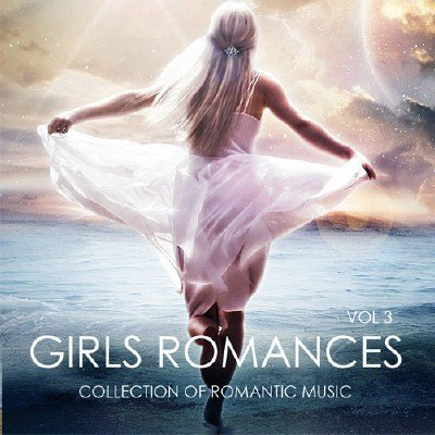 Girls Romances vol.3 (2018)