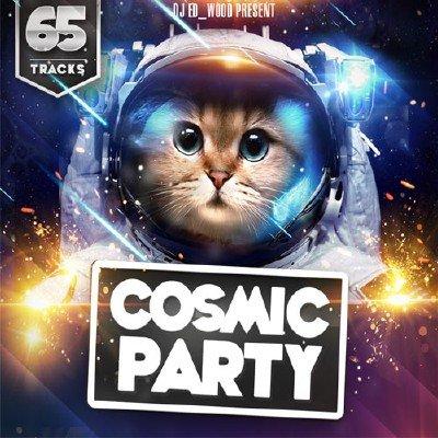 Cosmic Party (2018)