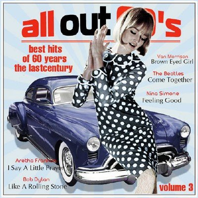 All Out 60's Vol.3 (2018)
