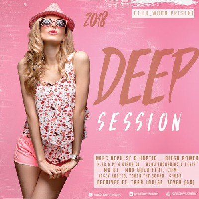 Deep Session (2018)