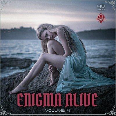 скачать альбом Enigma Alive Vol.4 (2018)