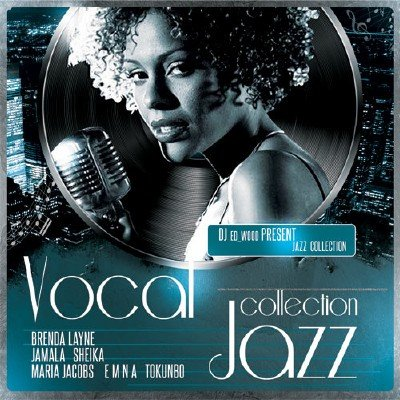 Vocal Jazz Collection (2018)