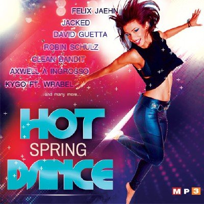 Hot Spring Dance (2018)