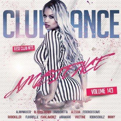 Club Dance Ambience Vol.143 (2018)