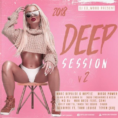 Deep Session vol.2 (2018)