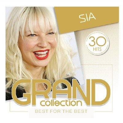 Sia - Grand Collection (2018)