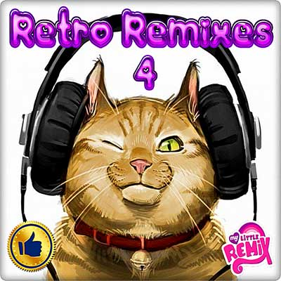 Retro Remix Quality Vol.4 (2018)