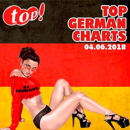 Top German Charts [04.06] (2018)