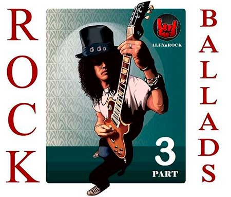 Rock Ballads Collection part 3 (2018)