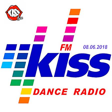 Radio Kiss FM: Top 40 [08.06] (2018)