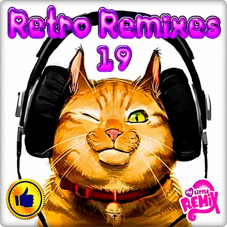 Retro Remix Quality Vol.19 (2018)