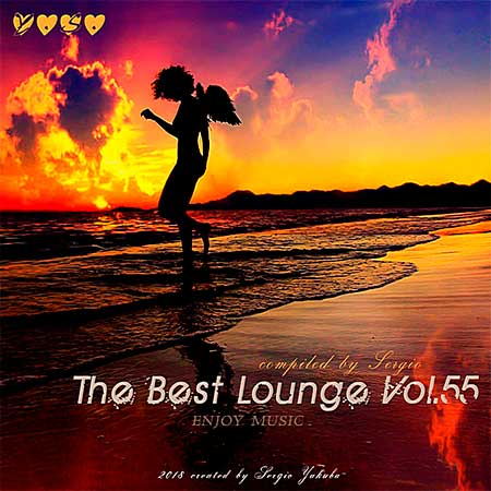 The Best Lounge Vol.55 (2018)
