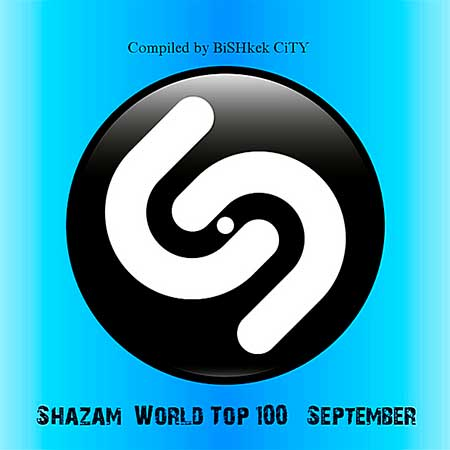 Shazam: World Top 100 [18.09] (2018)