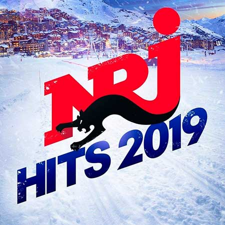 NRJ Hits 2019 [3CD] (2018)