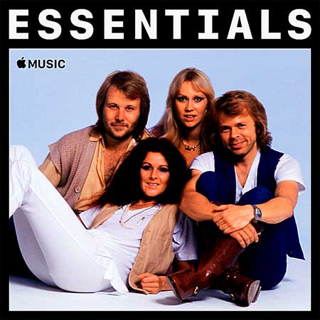 ABBA - Essentials (2018)