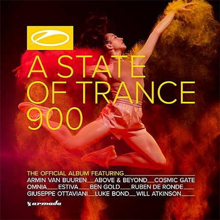 A State Of Trance 900 (2019)