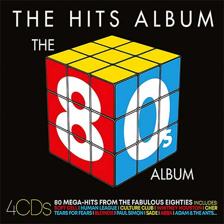 The Hits Album: The 80s Album (2018)
