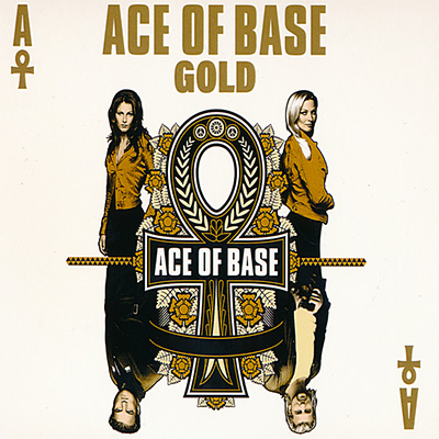 Ace Of Base - Gold [3CD] (2019)