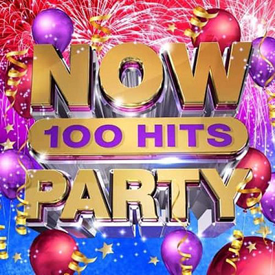 NOW 100 Hits Party (2019)