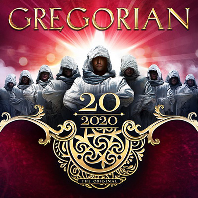Gregorian - 20/2020 (Limited Edition) (2019)