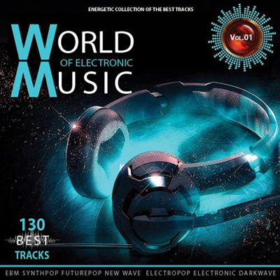 World of Electronic Music Vol.1 (2019)