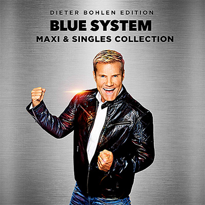 Blue System - Maxi & Singles Collection (2019)