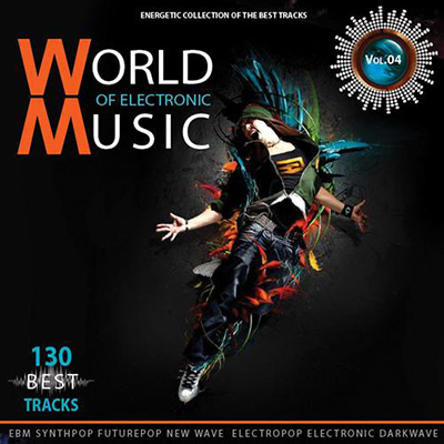 World of Electronic Music Vol.4 (2019)