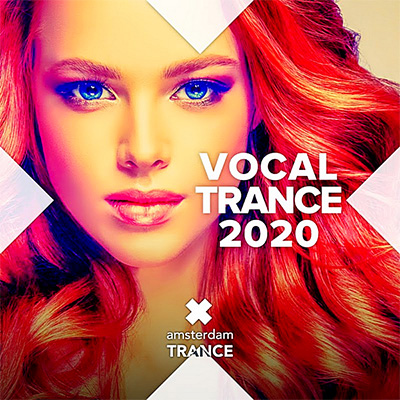 Vocal Trance (2020)