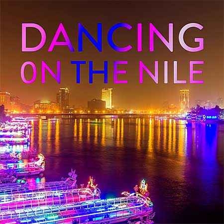 Dancing On The Nile: Trance, Melodic And Progressive House (2019)