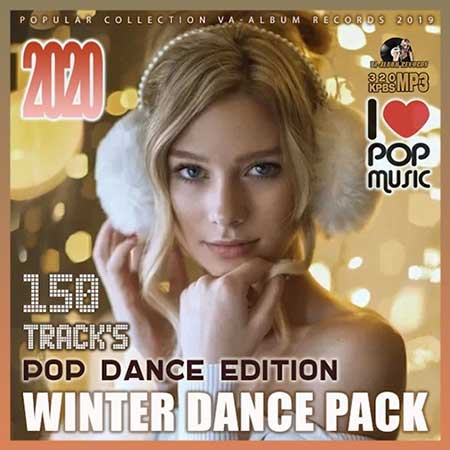 Popular Winter Dance Pack (2020)