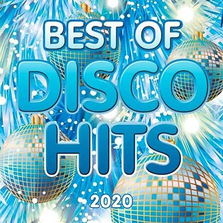 Best of Disco Hits (2020)