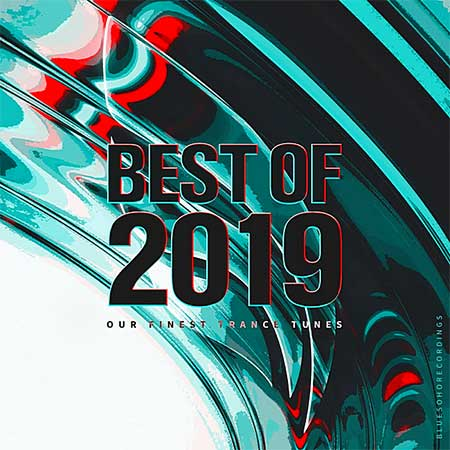 Blue Soho Recordings: Best Of (2019)