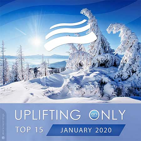Uplifting Only Top: January (2020)