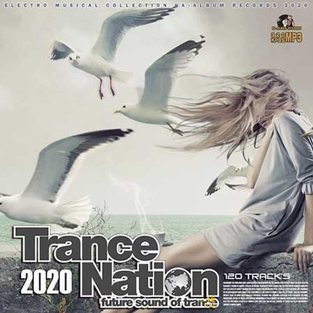 Trance Nation: Future Sound Progressive Edition (2020)
