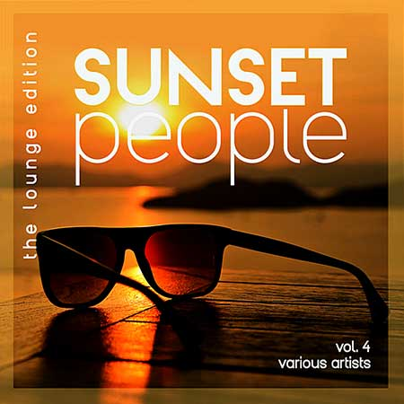 Sunset People Vol.4 [The Lounge Edition] (2020)