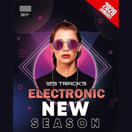 Electronic New Season (2020)