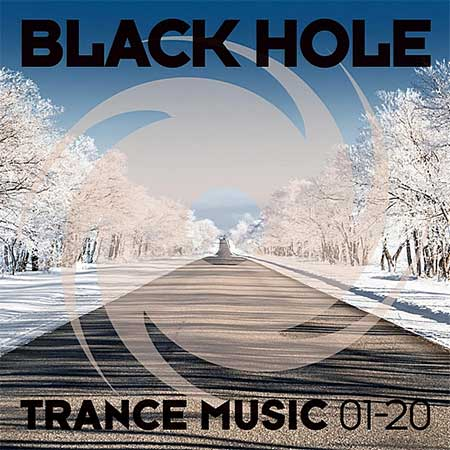 Black Hole Trance Music 01-20 (2020)