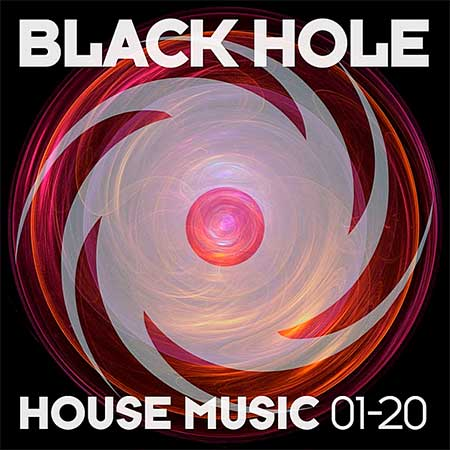 Black Hole House Music 01-20 (2020)