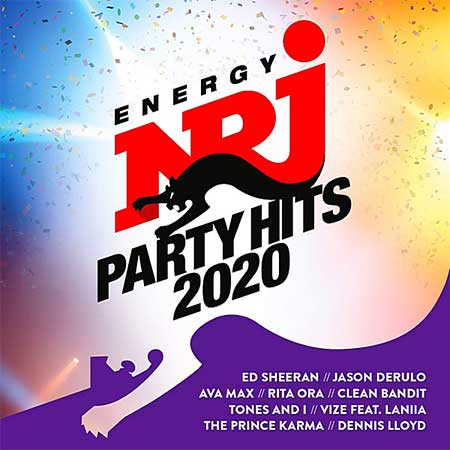 Energy Party Hits [2CD] (2020)